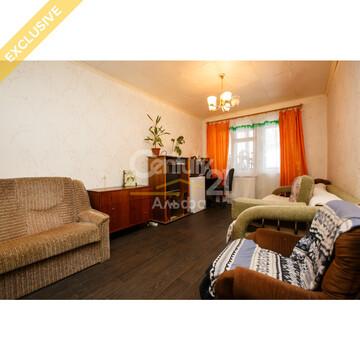 Продажа 1-к квартиры на 8/9 этаже на ул. Сортавальская, д. 5 - Фото 2