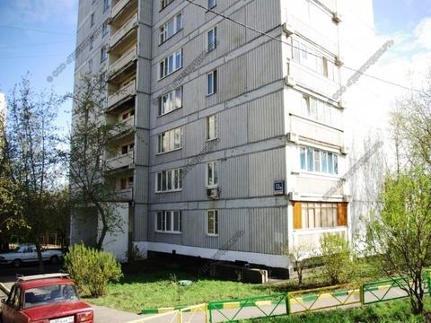 Продажа квартиры, м. Шипиловская, Ореховый пр. - Фото 5