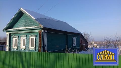 Продам дом в д. Стригино - Фото 1