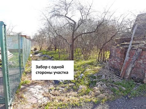 Продажа участка, м. Московская, Сдт Труженик 21-я линия - Фото 5