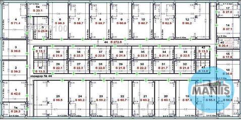 Предлагаем к аренде 3-й этаж 3-х этажного здания (ранее было общежитие - Фото 5