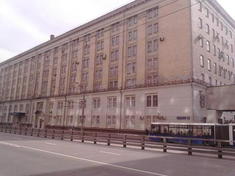 Аренда офис г. Москва, м. Таганская, ул. Нижегородская, 32, корп. 1, . - Фото 4