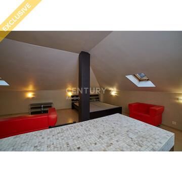 Продажа 1-к квартиры на 5/5 этаже на ул. Балтийская, д. 23 - Фото 2