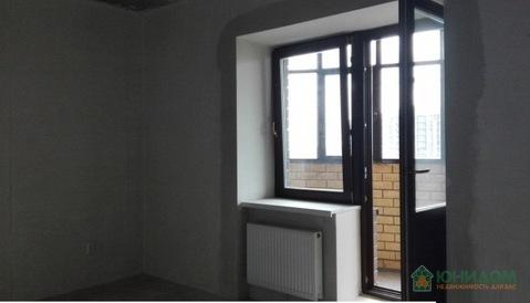 1 комнатная квартира в новом кирпичном готовом доме, ул. Харьковская - Фото 3