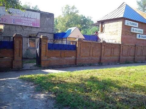 Продажа здания 1160 м2, Ульяновск - Фото 5