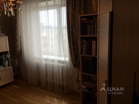 Продажа квартиры, Калининград, Ул. Младшего лейтенанта Родителева - Фото 2