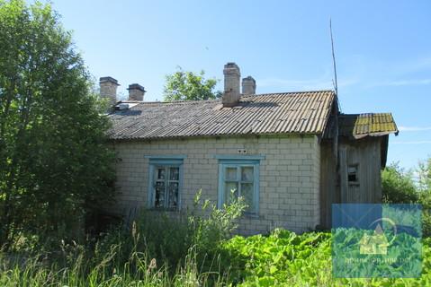 Дом для рыбаков - Фото 1
