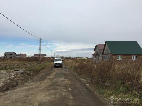 Продается земельный участок, с. Ракитное, квартал Светлый - Фото 2