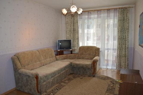 Сдается однокомнатная квартира г. Домодедово, ул. Талалихина, д. 15а. - Фото 4