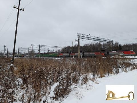 2 Га под производственную базу Волоколамск промышленные земли - Фото 4