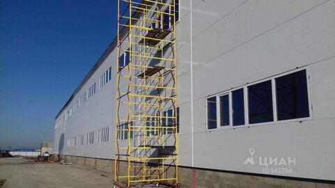 Продажа производственного помещения, Северский район - Фото 1