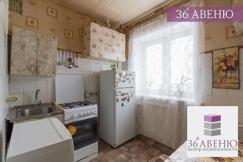 Продажа квартиры, Воронеж, Патриотов пр-кт. - Фото 5