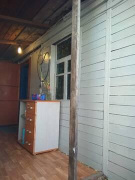 Дом с участком 12соток, Хабаровск - Фото 2