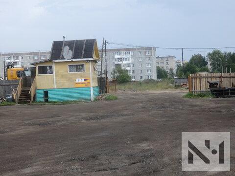 Участок ИЖС 42 сот. в центре города Подпорожье - Фото 3