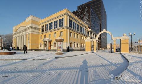 Продажа 1868 кв.м, г. Хабаровск, ул. Ленина