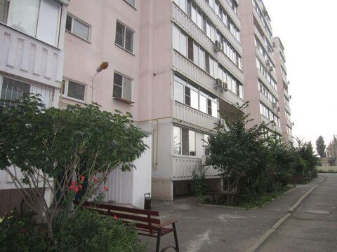 Отличное предложение. Квартира с видом на парк 300-летия Таганрога. - Фото 1