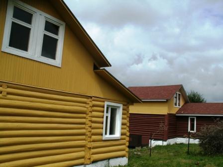 Дом в д.Темьянь у пос Заокский - Фото 4
