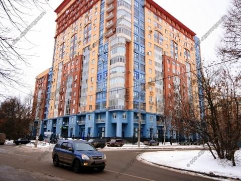 Продажа квартиры, м. Крылатское, Ул. Маршала Тимошенко - Фото 2