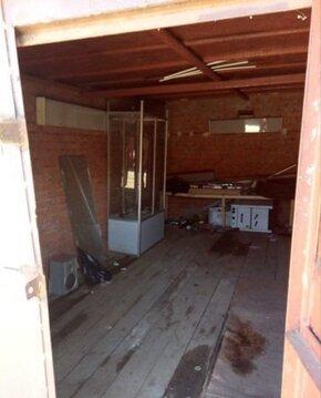 В ГСК Текстильщик продается гараж - Фото 2