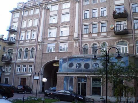 Продается 9 комнатная квартира на Невском пр, д.88 - Фото 3