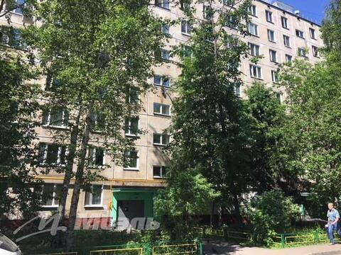 Продажа квартиры, м. Верхние Лихоборы, Ул. Дубнинская - Фото 1