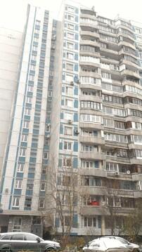 Продам квартиру в Москве - Фото 1
