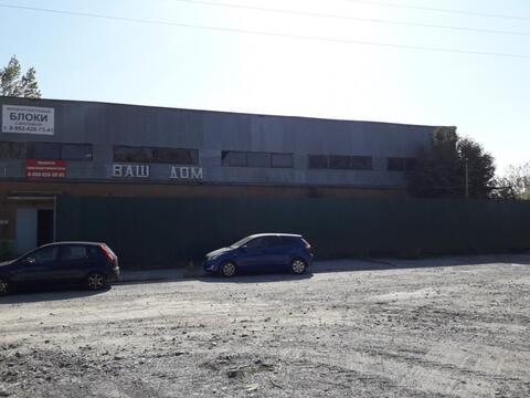Продажа производственного помещения, Шебекинский район - Фото 1