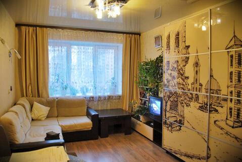 Продажа комнаты 18.1 м2 в пятикомнатной квартире ул Московская, д 46 . - Фото 1