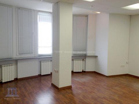 Офисное помещение в центре Ростова-на-Дону 207 м2 Театральная пл. - Фото 2