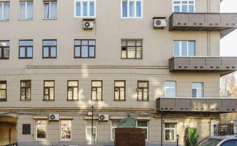 Продажа квартиры м.Третьяковская, ул.Б.Ордынка - Фото 4