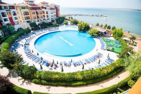 Продам апартаменты в комплексе Marina Cape (Ахелой, Болгария) - Фото 3