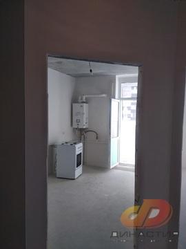 Двухкомнатная квартира, стяжка-штукатурка, Перспективный - Фото 5