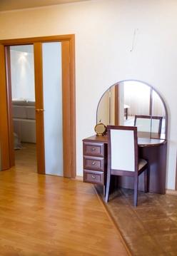 Квартира трехкомнатная - Фото 4