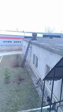 Промышленная площадка 4500 кв.м, Арамиль - Фото 5