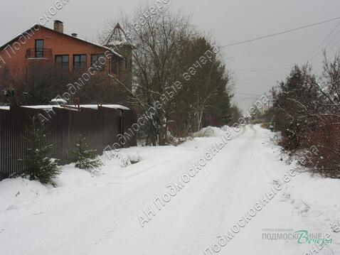 Киевское ш. 35 км от МКАД, Зверево, Участок 10 сот. - Фото 3