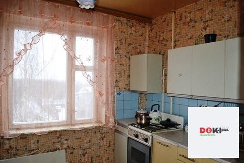 Аренда однокомнатной квартиры в городе Егорьевск ул. 50 лет влксм - Фото 1