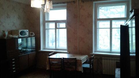Продается комната в 4-х комнатной квартире, ул. Саблинская, д. 3 - Фото 2