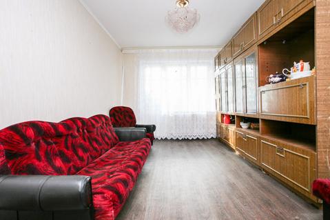 Владимир, Комиссарова ул, д.41, 2-комнатная квартира на продажу, Продажа квартир в Владимире, ID объекта - 332263420 - Фото 1
