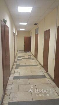 Офис в Московская область, Домодедово Станционная ул, 18а (10.0 м) - Фото 1