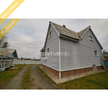 Продажа дома 165 м кв. на участке 21 соток в п. Новая Вилга - Фото 4