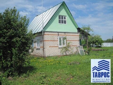 Дом в малонаселенной деревне - Фото 1
