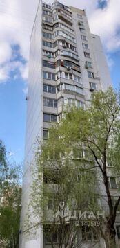 1-к кв. Москва Кантемировская ул, 20к4 (39.0 м) - Фото 1
