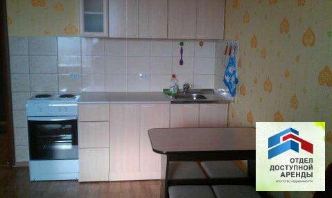 Квартира ул. Лазурная 30, Аренда квартир в Новосибирске, ID объекта - 317078423 - Фото 1