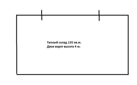 Сдам, индустриальная недвижимость, 135.0 кв.м, Ленинский р-н, ., Аренда склада в Нижнем Новгороде, ID объекта - 900232058 - Фото 1