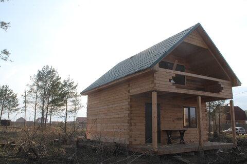 Продам или обменяю дом в Есаулово. - Фото 1