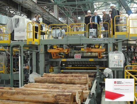 Завод по обработеке пиломатериалов и изготовлению домов - Фото 2