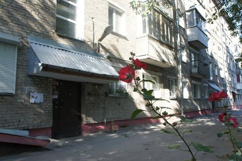 Продам 1ком.квартиру ул.Блюхера, д.45 - Фото 1