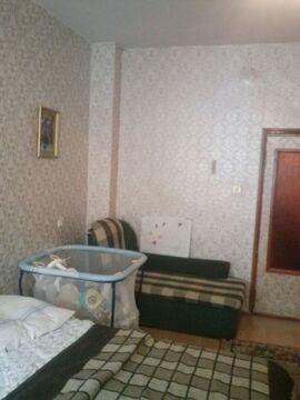 Продам 1/2 дома, п. Правдинский, участок 8 соток - Фото 5