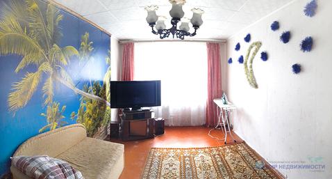 Двухкомнатная квартира в городе Волоколамске на Шоссейной улице - Фото 2