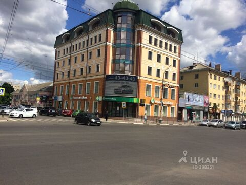 Аренда офиса, Орел, Орловский район, Ул. Московская - Фото 1